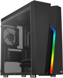 Aerocool Bolt Mini RGB mATX Mini-Tower