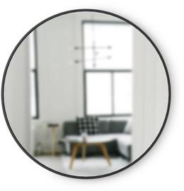 Spogulis Umbra Hub, stiprināms, 94x94 cm
