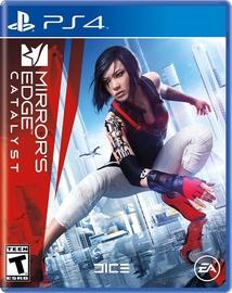 Mirror's Edge: Catalyst PS4