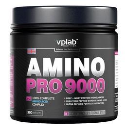 VPLab Amino Pro 9000 300 Caps