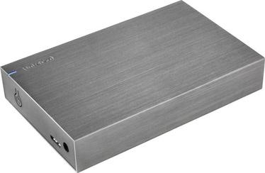 "Intenso Memory Board 4TB USB 3.0 3.5"" Anthracite"