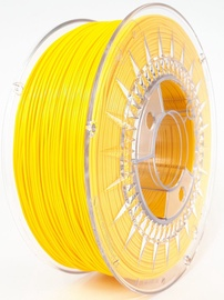 Devil Design TPU Bright Yellow 1.75mm 1kg