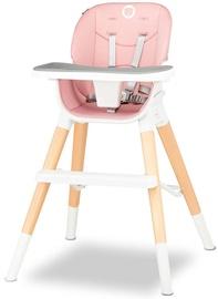 Barošanas krēsls Lionelo Mona Bubblegum