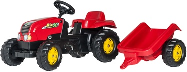Rolly Toys Kid-X Red 012121