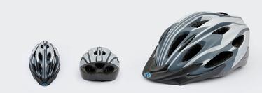Bicycle Helmet Model-02 L