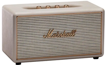 Bezvadu skaļrunis Marshall Stanmore Beige, 80 W