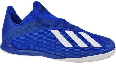 Adidas X 19.3 Indoor EG7154 Blue 41 1/3
