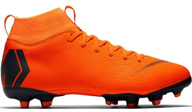 Nike Mercurial Superfly 6 Academy MG JR AH7337 810 Orange 36