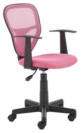 Детский стул Halmar Spiker Pink