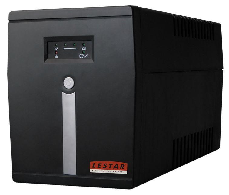 Lestar UPS MC-1500FFU