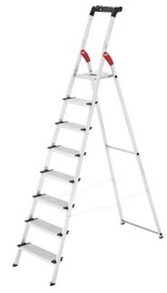 Halio Comfort Line L80 Ladder 8 Steps