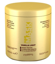 Matu maska Imperity Professional Milano Vanilla Light, 1000 ml