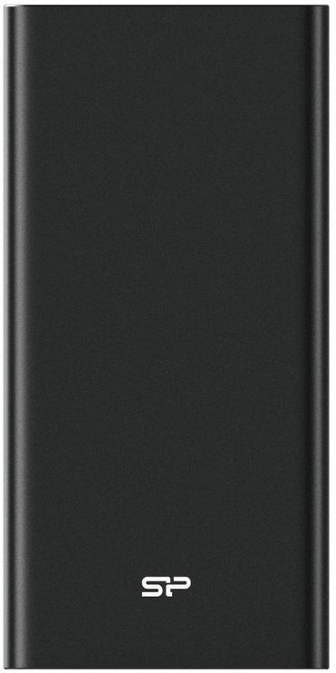 Silicon Power QP60 Power Bank 10000mAh Black