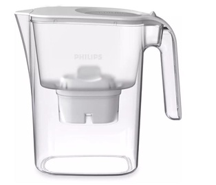 Ūdens filtrēšanas trauks Philips AWP2936WH/10 Micro Xclean, 1.9 l