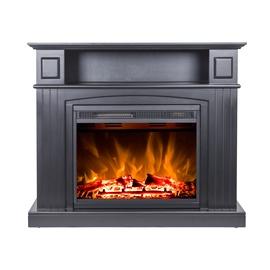 Elektriskais kamīns Flammifera WS-Q-11, 1500 W