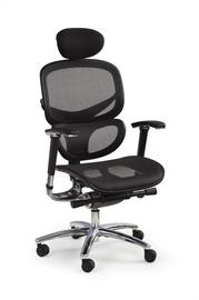Biroja krēsls Halmar President Black
