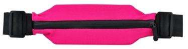 TakeMe Multifunciton Universal Running Waist Bag 20x9cm Pink
