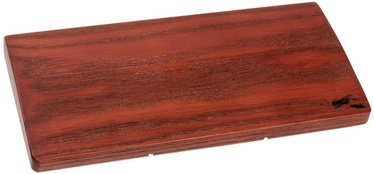 Glorious PC Gaming Race Wood Wrist Rest Red