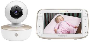 Bērnu uzraudzības ierīces Motorola MBP855CONNECT, balta