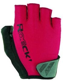 Roeckl Ilio Gloves 6.5 Red