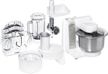Virtuves kombains Bosch MUM4880