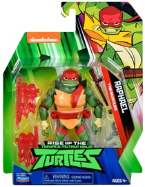 Rotaļlietu figūriņa Playmates Toys Teenage Mutant Ninja Turtles Raphael 80804