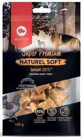 Gardums suņiem Maced Super Premium Naturel, 0.1 kg