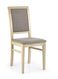 Ēdamistabas krēsls Halmar Sylwek Sonoma Grey