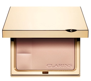 Clarins Ever Matte Mineral Powder Compact 10g 00