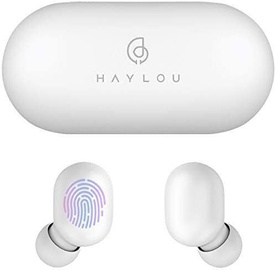 Haylou GT1 Bluetooth In-Ear Earbuds White