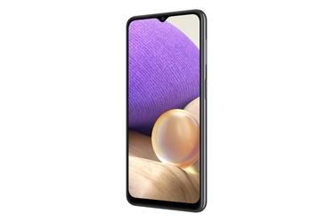 Mobilais telefons Samsung Galaxy A32, melna, 4GB/128GB