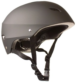Ķiveres velobraukšanai My Hood Helmet Black XS/S