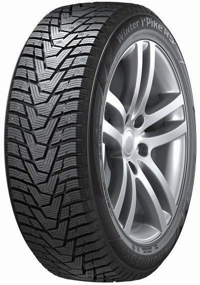 Зимняя шина Hankook Winter I Pike RS2 W429, 205/50 Р16 86 T