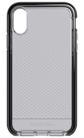Tech21 Evo Check Back Case For Aple iPhone XR Black