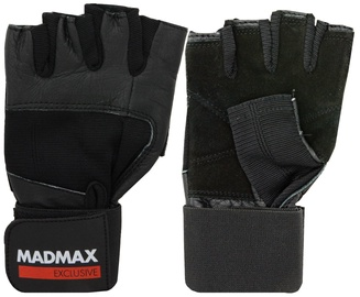 Mad Max Professional Exclusive Black L