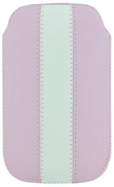 4World Versitale Case Pink/White