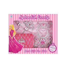 Игрушечный набор красоты Splendid Lovely Set 514224667