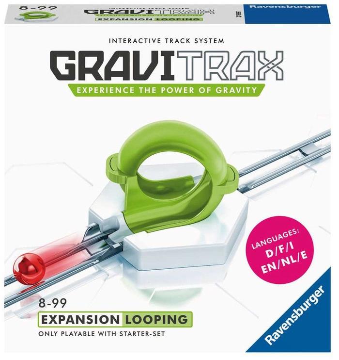 Ravensburger GraviTrax Loop Expansion Set