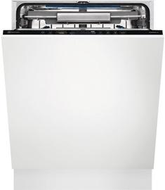 Iebūvējamā trauku mazgājamā mašīna Electrolux EEC67300L White