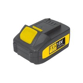 FXA Battery 18v 4.0ah Xclick