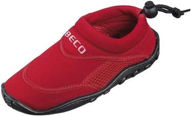 Обувь для водного спорта Beco Children Swimming Shoes 921715 Red 29