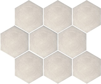 FL GRES TURENNE LIGHT GREY 12X10.4(0.673