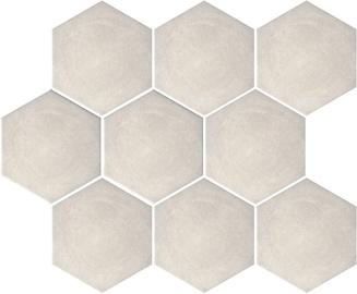 Kerama Marazzi Turenne Tiles SG1004N 120x104mm Grey