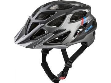 Alpina Sports Mythos 3.0 L.E. Helmet 52-27 Grey/Blue