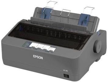 Adatu printeris Epson LQ-350, 348 x 275 x 154 mm