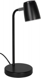 ActiveJet Nero Table Lamp 4.5W LED Black