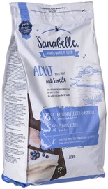 Bosch PetFood Sanabelle Adult Dry Food w/ Trout 2kg
