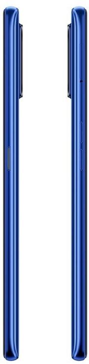 Mobilais telefons Realme 7 Pro, zila, 8GB/128GB