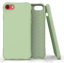 Fusion Solaster Back Case For Apple iPhone 7/8/SE 2020 Green