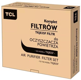 TCL Filter For Air Cleaner TKJ835F